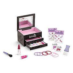 NEW! Isabelle's Makeup Set