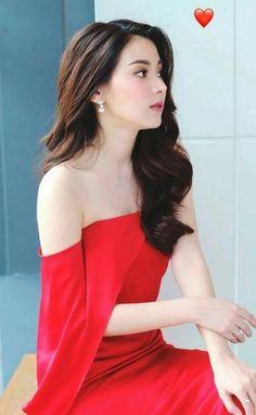 Beautiful Girl Image, Beautiful Asian Women, Korean Beauty, Indian Beauty, Asian Fashion, Girl Fashion, Corte Y Color, Cute Asian Girls, Beauty Full Girl