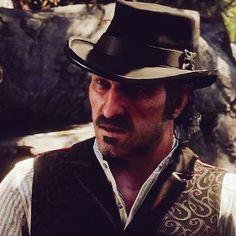 Wild West Games, Red Dead Redemption 1, Read Dead, Rdr 2, Pretty Boys, Rockstar Games, Darkness, Cowboy Hats, Nerdy