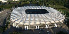 Imtech Arena, Hamburg, Germany