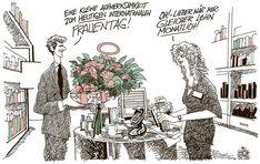 Frauentag!