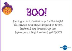 halloween rhymes video