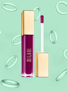 Chances Are, You're Applying Your Liquid Lipstick Wrong+#refinery29