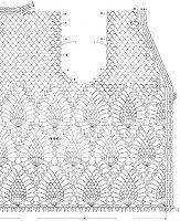 Gehaakte Trui: Haak Sweater voor de lente en zomer