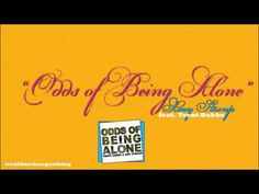 """""""Odds of Being Alone"""" - Amy Stroup feat. Trent Dabbs"""