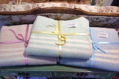 Cuddly Baby Blankets