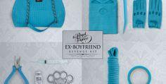 The ex-boyfriend revenge kit