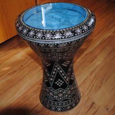 Derbake ( Arabic drum)