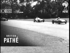 Brabham Wins Grand Prix (1959)
