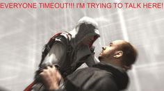 video game logic assassin's creed