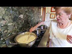 ¡ Receta de ARROZ CON LECHE ! *POSTRES* - Postres de la Güela Pepi - /Receta FÁCIL y RÁPIDA/ - YouTube Food And Drink, Youtube, Ethnic Recipes, Desserts, Risotto, Food Crafts, Homemade Food, Cookies, Pastries