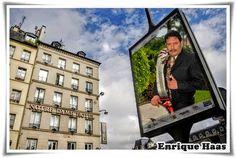 2013 Públicidad Musical para Enrique Haas  - Google Fotos