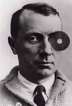 Hans Arp.
