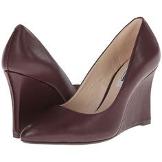 a5cd726f634 Clarks Azizi Isis Burgundy Leather - Zappos.com Free Shipping BOTH Ways On  Shoes