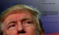 It's not just that Donald Trump raped a 13-year-old girl: It's the way he raped her, according to sworn testimony from the latest lawsuit filed against him.