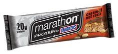 Snickers Marathon Protein Bar
