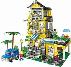 Toys Online, Have Some Fun, Games For Kids, Beautiful Homes, Two By Two, Creations, Australia, Children, Building