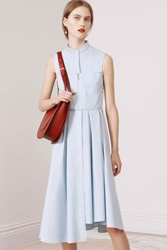 Jason Wu Pre-fall 2016: myfashion_diary