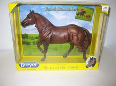 2013 Breyer Topsails Rien Maker Spirit Of The Horse No. 1492 Brand New in Collectibles, Animals, Horses: Model Horses Spirit, Brand New, Horses, Traditional, Model, Ebay, Animals, Animales, Animaux
