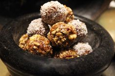 Winter truffles/Trufas de Inverno