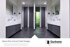 A school washroom makeover with our premium cubicle and washroom product range with Floor to Ceiling toilet cubicles for complete security and privacy. Walk In Bathtub, Bathtub Drain, Whirlpool Bathtub, Steam Showers Bathroom, Bathrooms, Toilet Cubicle, Washroom Design, Steam Spa, Bathroom Design Inspiration