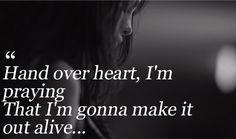 """8 Times Selena Gomez's """"Heart"""" Lyrics Left Us Heartbroken Cool Lyrics, Music Lyrics, Song Lyric Quotes, Music Quotes, Selena Lyrics, Daily Quotes, Me Quotes, Wanted Lyrics, She Song"""