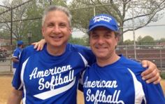 Alan Sheinwald enjoys volunteering in his local community. Alan Sheinwald dedicates his time as a softball coach for mentally and physically challenged adults. Softball Coach, Physically And Mentally, Coaching, Challenges, Mens Tops, Life Coaching