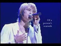 DBSK - Love in the Ice (Soul Power Live T Concert 2007)