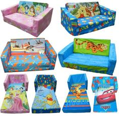 Toys | Kids couch, Fold out couch, Sofa couch bed