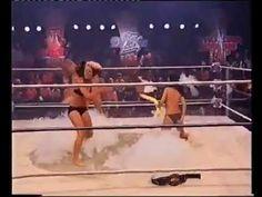 Foam match Akilah vs Venus vs Chantelle Venus, Wrestling, Lucha Libre, Venus Symbol