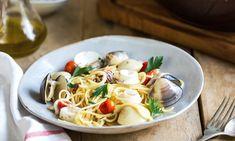 #Menu di pesce con alici cozze vongole e  ad Euro 24.90 in #Groupon #Fish restaurant1