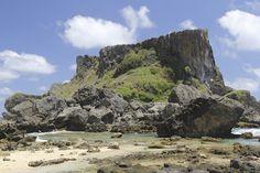 Saipan, home of the world's second shark fin trade ban.
