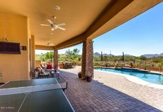 Arizona Homes by Angela: Luxury 6 Bedroom Estate In Fountain Hills On 3 Acr...