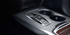 The all-new 9-speed automatic transmission with Sequential SportShift paddle shifters is extraordinarily smooth, just like the 3.5-liter V-6 to which it's partnered. In automatic mode, the MDX driver can choose between economical or sport shifting. Paddle shifters put full manual control right at your fingertips. #Acura #MDX #PerformanceAcura