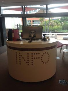 movable library circulation desk - Google Search