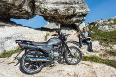 #motorcycles #romet