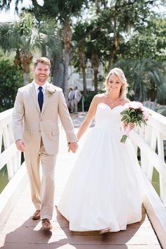 HILTON HEAD ISLAND WEDDINGS - Sonesta Resort Hilton Head Island wedding by Britt Croft Photography