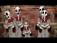 Avenged Sevenfold - A Little Piece of Heaven (Official Video) [english l...