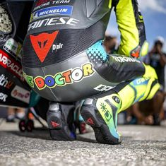 Valentino Rossi, Racing Team, Goat, Cleats, Sports, Football Boots, Hs Sports, Cleats Shoes, Goats