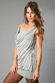 W Dress by One Grey Day