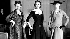A Look At The 1950s Fashion