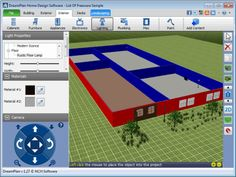 List of best free home design software for 3D home designing. They ...