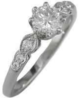 Edwardian style http://www.london-victorian-ring.com/3476rtw-antique-engagement-ring-style.htm