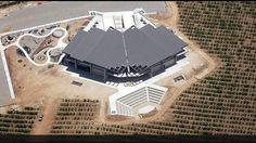 Museo del Vino, Ensenada, BC. México