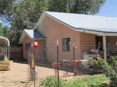 Property for sale at 8202 Guadalupe Trail NW Unit: #    5, Los Ranchos,  NM 87114