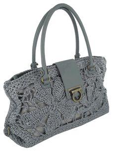 12 Best Purse Central images   Crochet purses, Crochet bags, Fashion ... 76a3ef49df