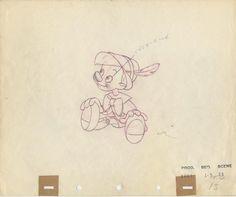 Walt Disney Productions 1940
