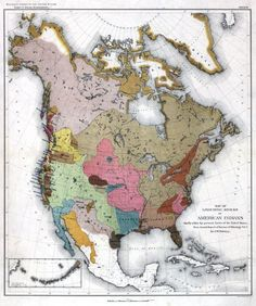 How Linguists Are Pulling Apart the Bering Strait Theory - ICTMN.com