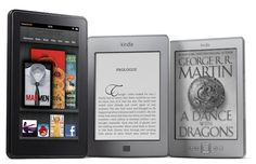 Kindle Fire - not an iPad killer - but a great addition to the tablet maker, made more for those interested in media consumption...