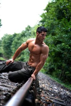 """I never knew I was waiting for my """"train"""" to come in...thought it was a """"ship""""...silly me"""